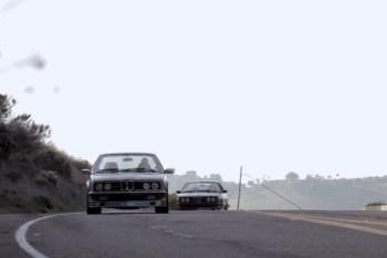 Petrolicious Takes Some Rare BMW Alpinas for a Spin