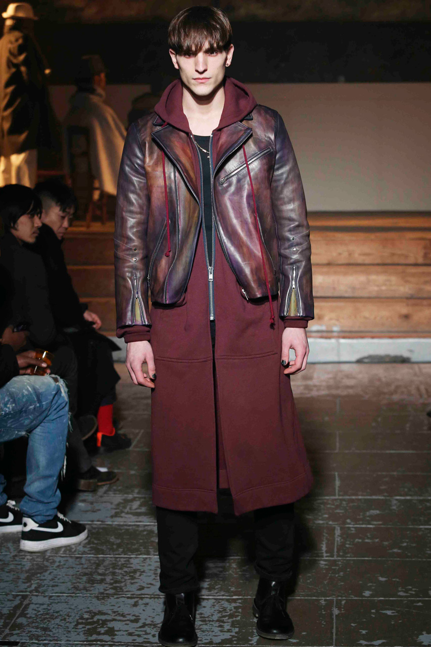 Pigalle 2013 Fall/Winter Collection