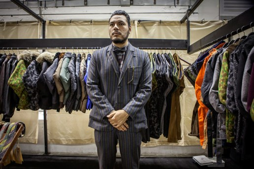 Monitaly 2013 Fall/Winter Preview