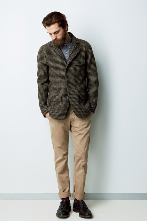 President's 2013-14 Fall/Winter Collection