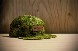 Publish Brand 2013 Fall 5-Panel Collection Preview