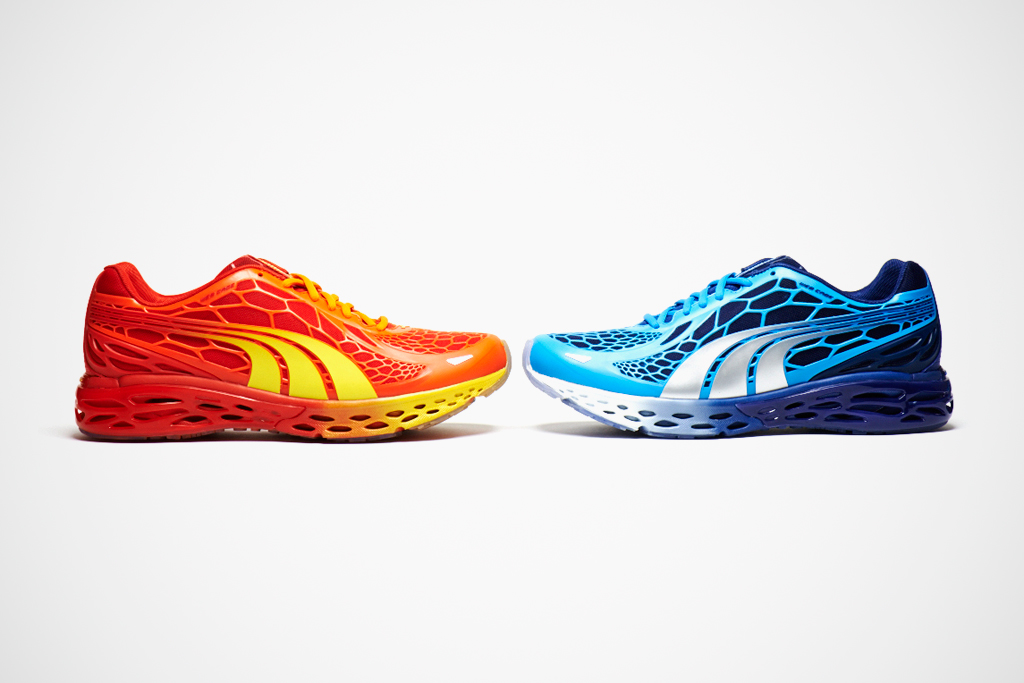PUMA BioWeb Elite Fire & Ice Pack