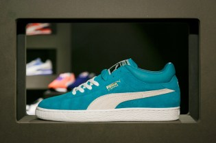 PUMA @ BRIGHT Tradeshow January 2013