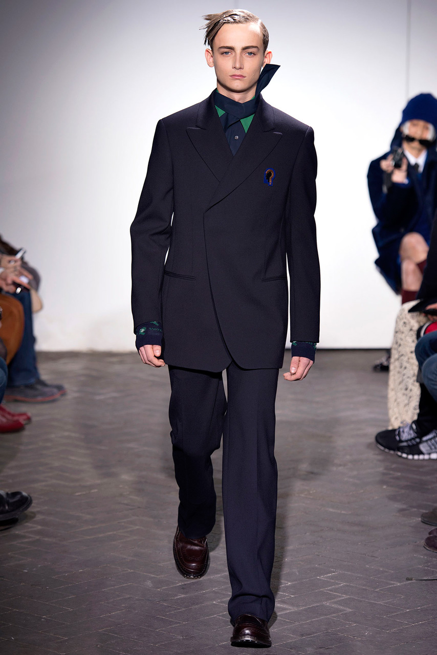 raf simons 2013 fall winter collection