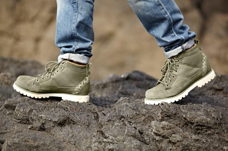 Ransom by adidas Originals Army Alpine Boot