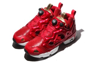 "Reebok Pump Fury ""Year of the Snake"""