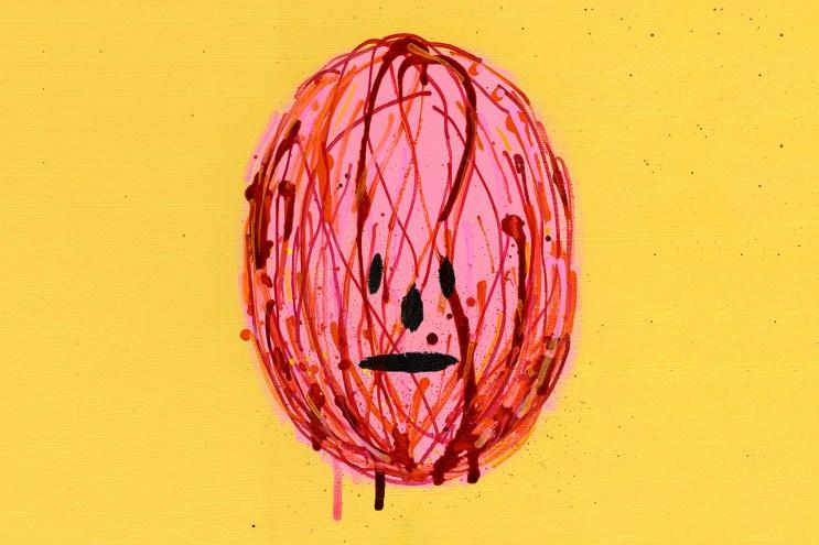"Remio ""Man in Transition"" @ Guerrero Gallery"