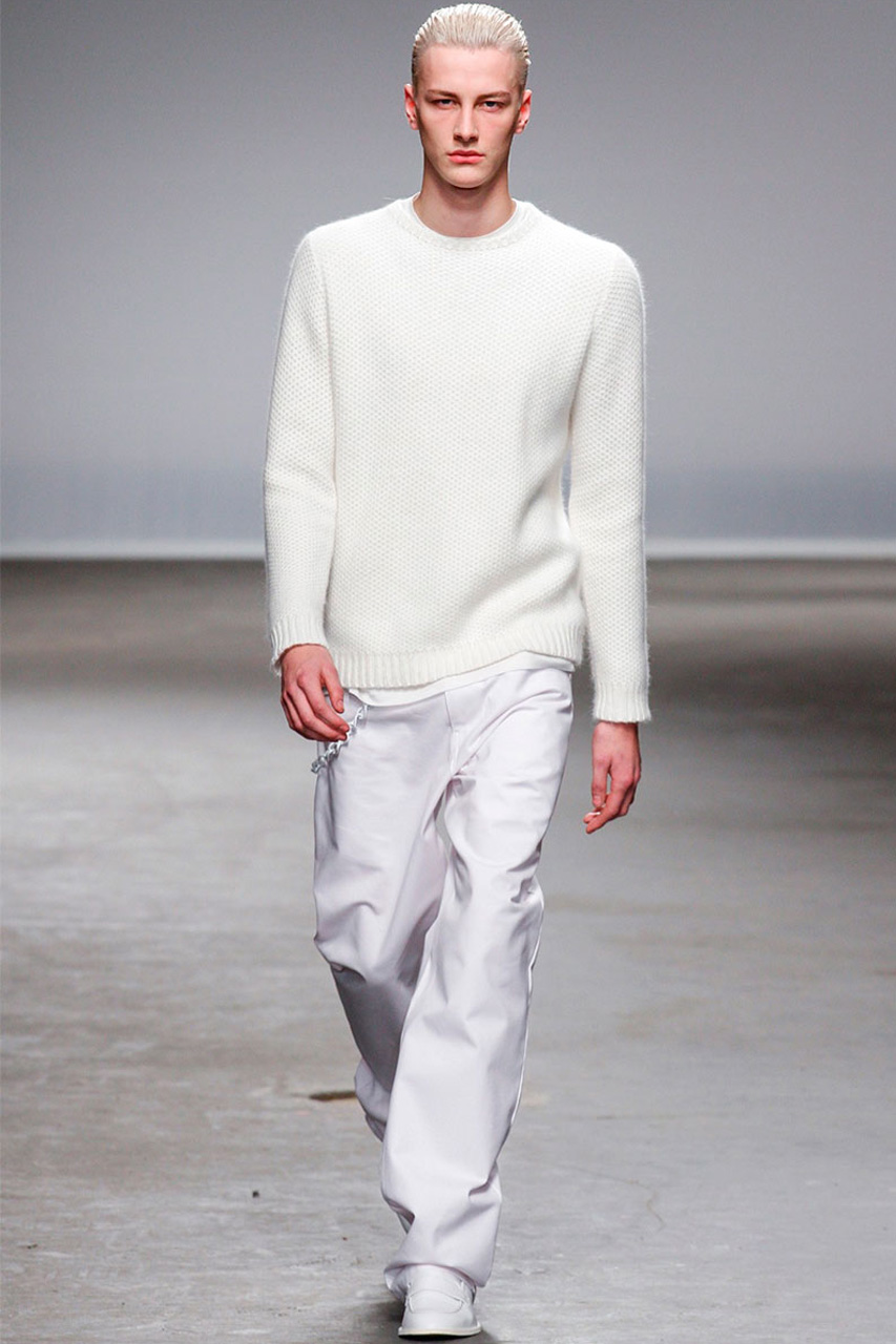 Richard Nicoll 2013 Fall/Winter Collection