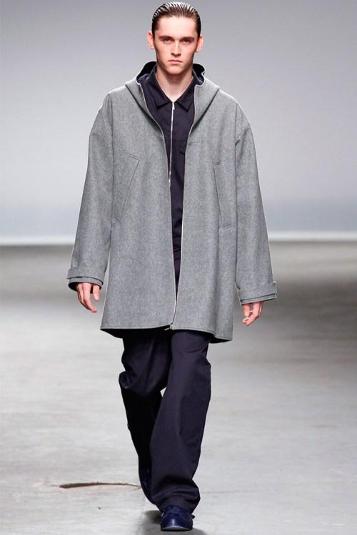 Richard Nicoll 2013 Fall/Winter Collection