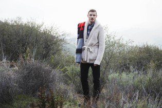SAHAJA 2013 Fall/Winter Lookbook