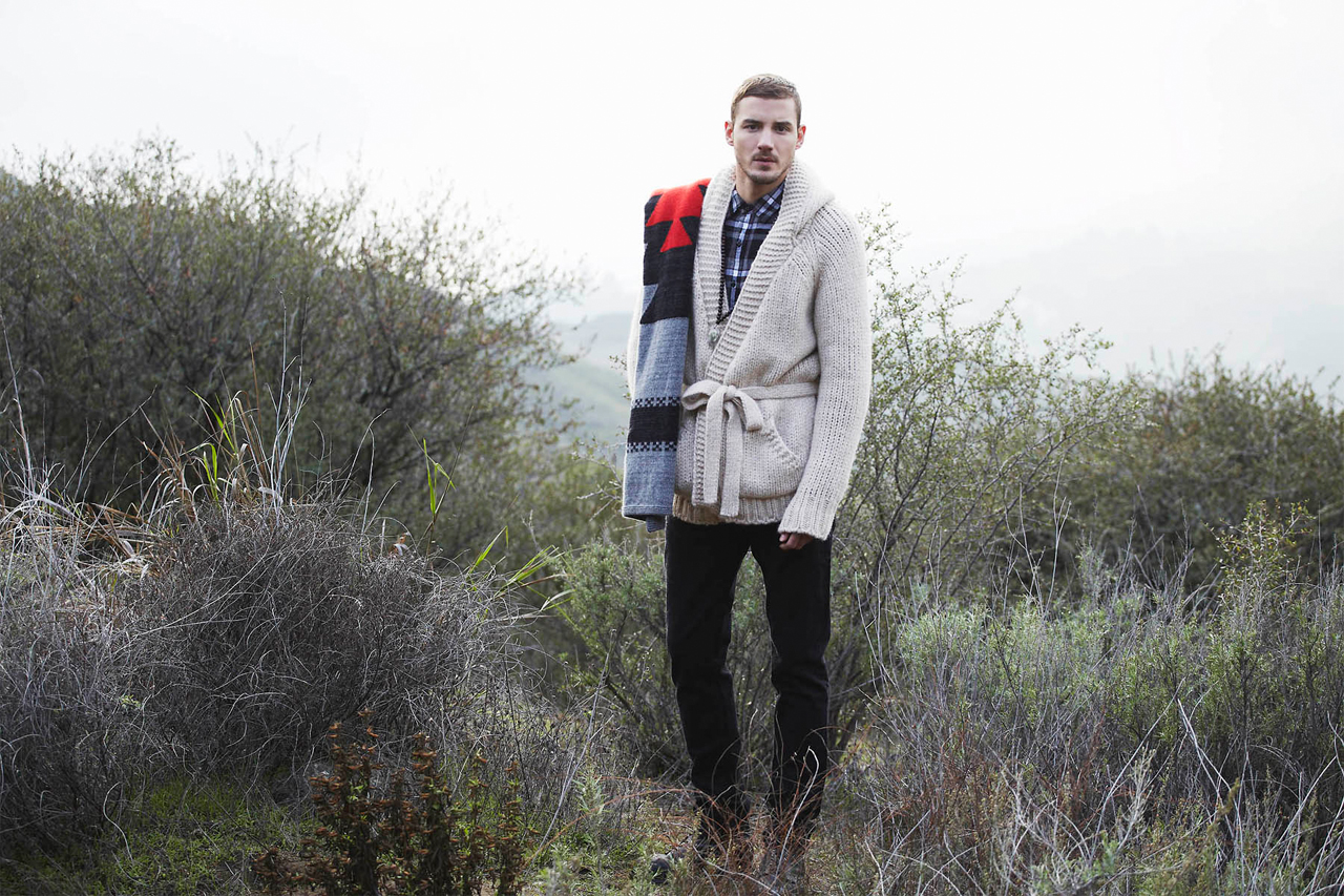 sahaja 2013 fall winter lookbook