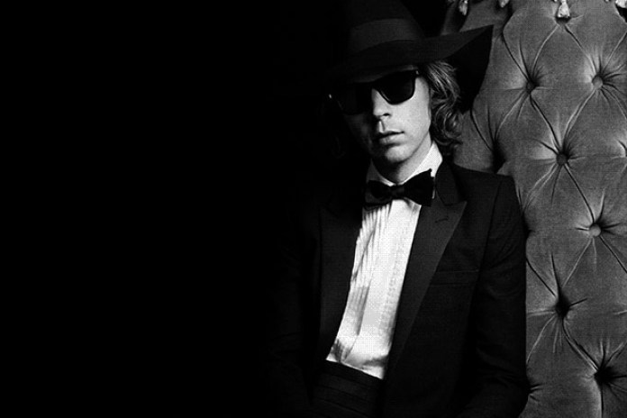 Saint Laurent 2013 Spring/Summer Campaign Part Two