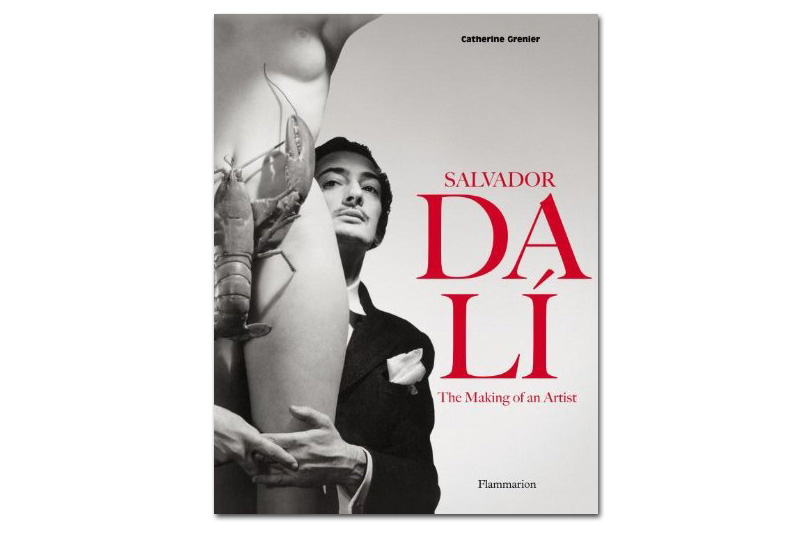 Salvador Dalí: The Making of an Artist by Flammarion