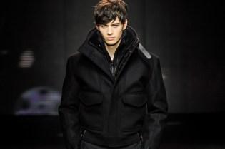 Salvatore Ferragamo 2013 Fall/Winter Collection