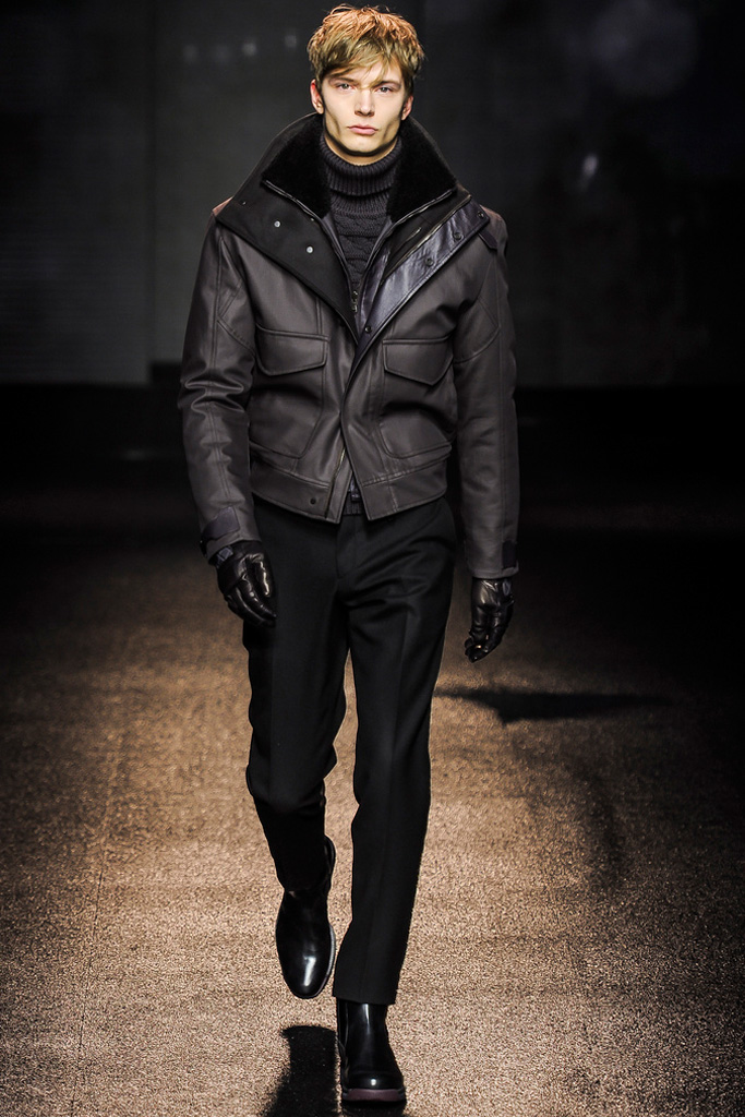 Salvatore Ferragamo 2013 Fall/Winter Collection