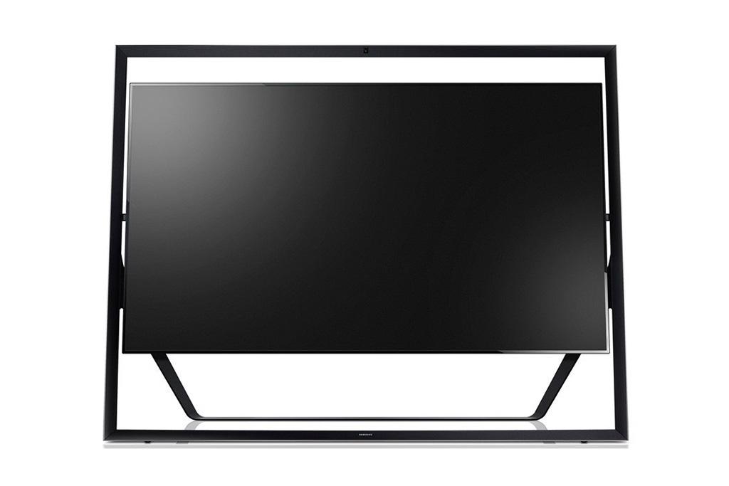 Samsung S9 UHD 4K TV