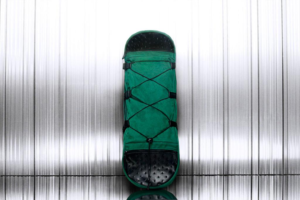shopper 2013 skateboard bag collection