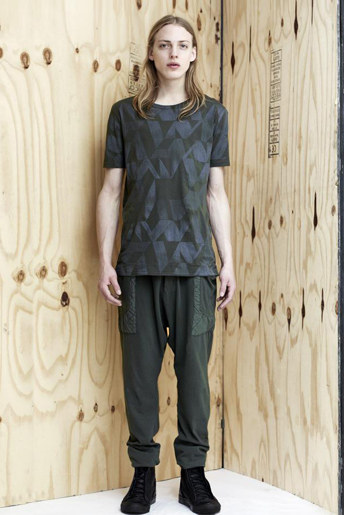 silent damir doma 2013 fall winter lookbook