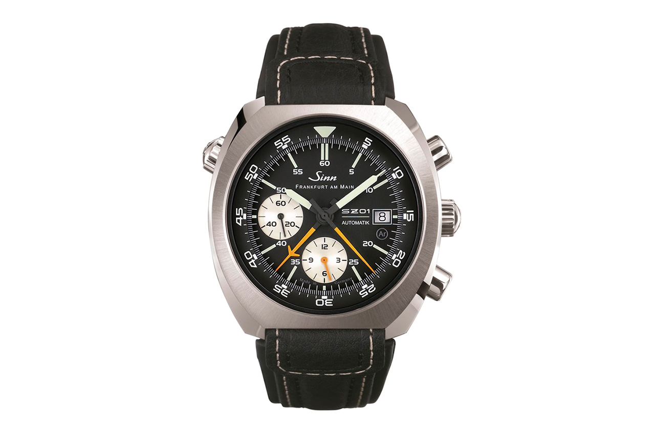 Sinn 140 A Space Chronograph Limited Edition