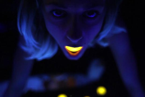 Skrillex featuring Ellie Goulding – Summit | Video