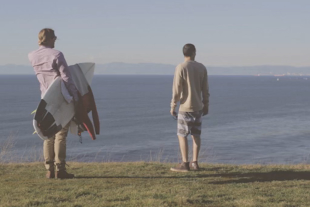 """SLVDR 2013 Spring/Summer """"How To Spend Your Day"""" Video Lookbook"""