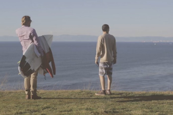 "SLVDR 2013 Spring/Summer ""How To Spend Your Day"" Video Lookbook"