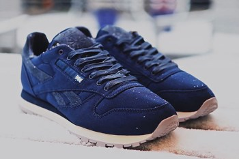 Sneakersnstuff x Reebok 30th Anniversary Classic Leather Interview