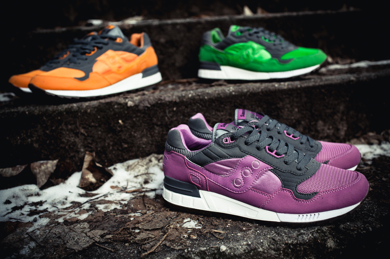 solebox x saucony shadow 5000 three brothers part 2