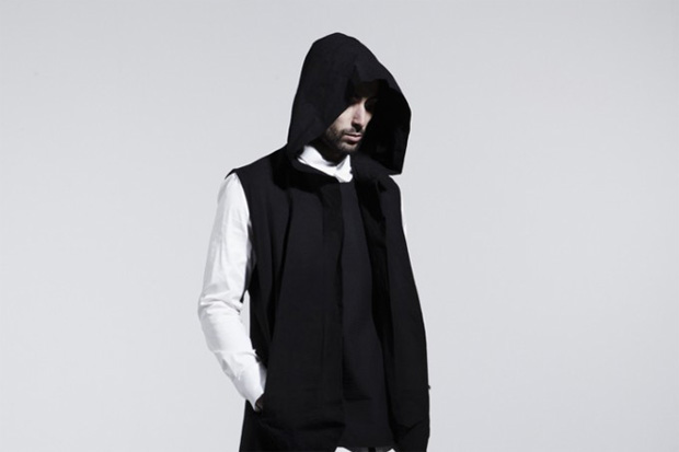 Song for the Mute 'Ligne' 2013 Spring/Summer Collection