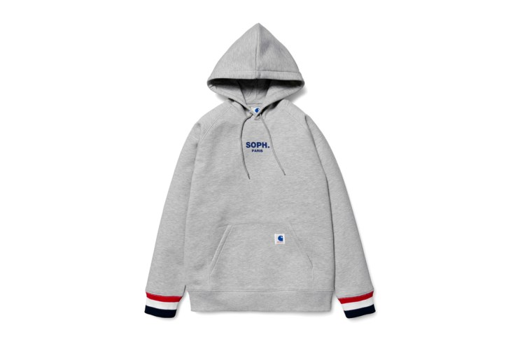 SOPHNET. x Carhartt WIP 2013 Capsule Collection