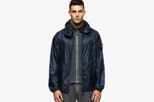 Stone Island 2013 Spring/Summer Lookbook