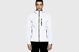 Stone Island 2013 Spring/Summer NIGHT GLOW JACKET_MARINA