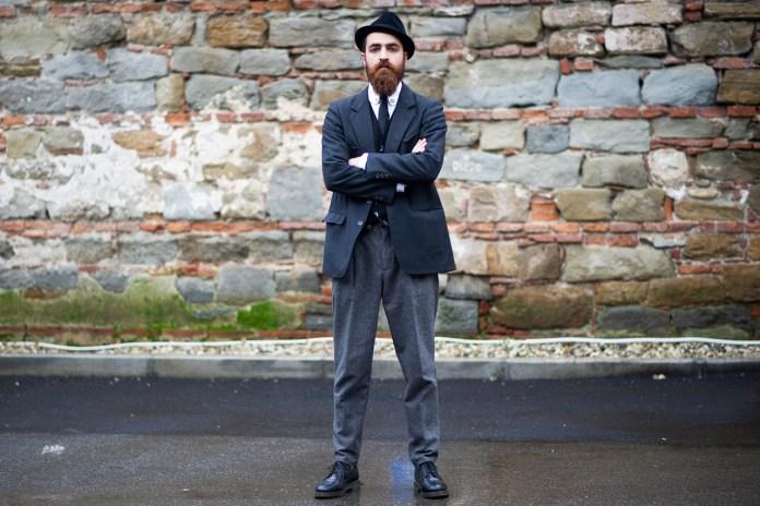 Streetsnaps: Matteo Gioli