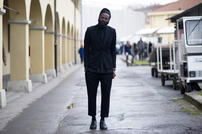 Streetsnaps: Shaka Maidoh