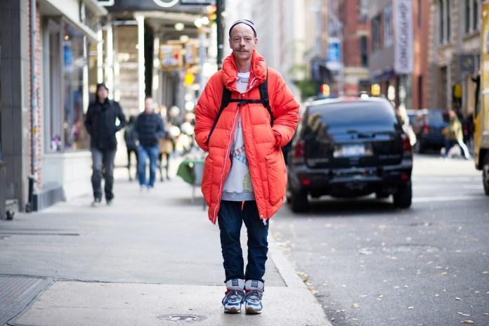 Streetsnaps: Urban Camper