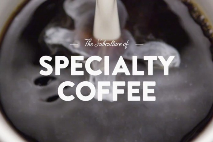 Subculture Club Explores the Culture of Specialty Coffee