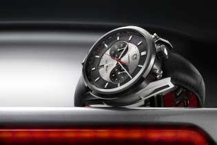 TAG Heuer Carrera Calibre 1887 Chronograph Jack Heuer Edition