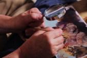 THE AVANT/GARDE DIARIES: Mark Landis - Father Philanthropy