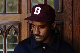 The Brooklyn Circus x Ebbets Field Flannels Ball Caps