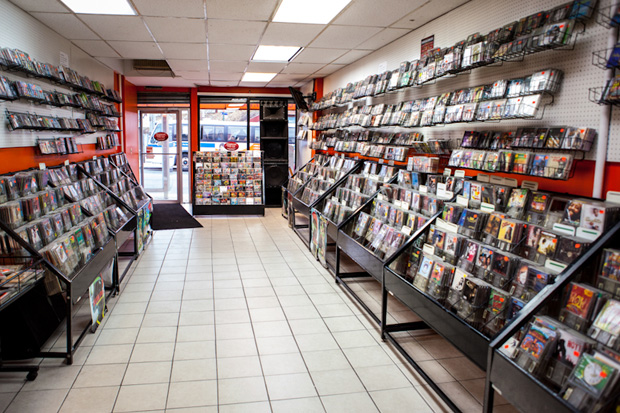 The Dancehall Record Stores Of Nyc Hypebeast