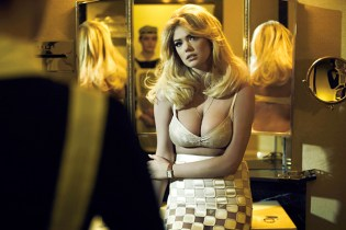 """The Discreet Charm of Kate Upton"" Editorial for V Magazine Issue 81"