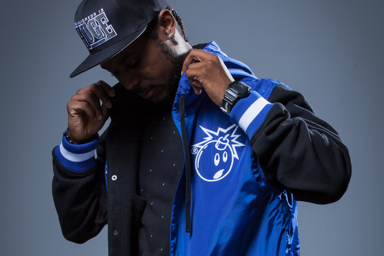 The Hundreds 2013 Spring Collection