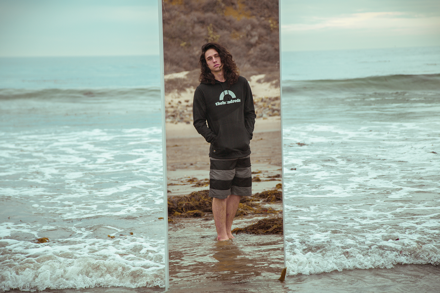 The Hundreds 2013 Spring Lookbook