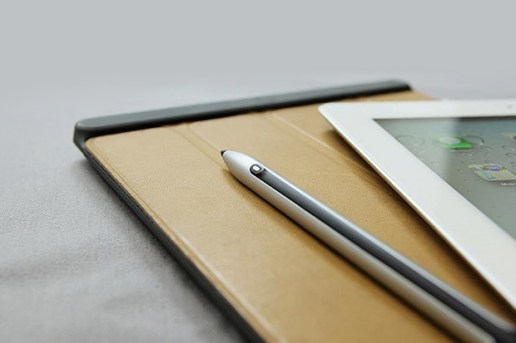 The iPen 2 - A Tablet Stylus That Lets You Write on Laptops or Computer Screens