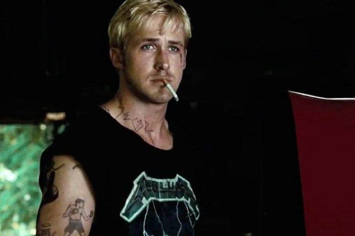 The Place Beyond the Pines Trailer