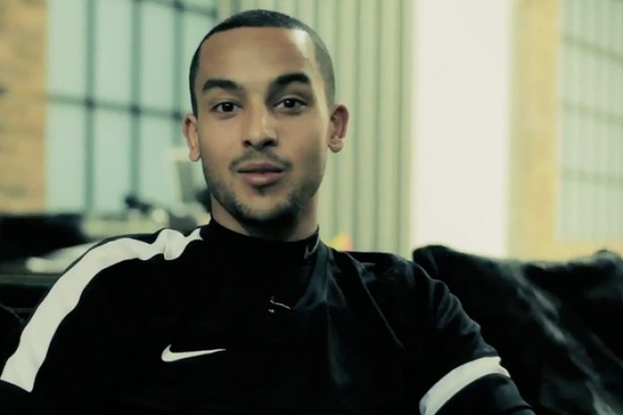 Theo Walcott Discusses the Nike Mercurial Vapor IX and the Next Step in his Career