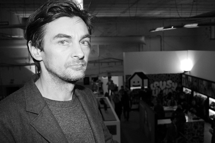 Thomas Martini Discusses BRIGHT Tradeshow's Skateboarding Roots