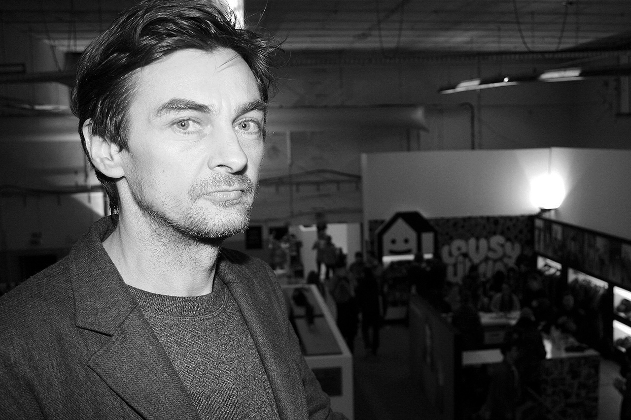 thomas martini discusses bright tradeshows skateboarding roots