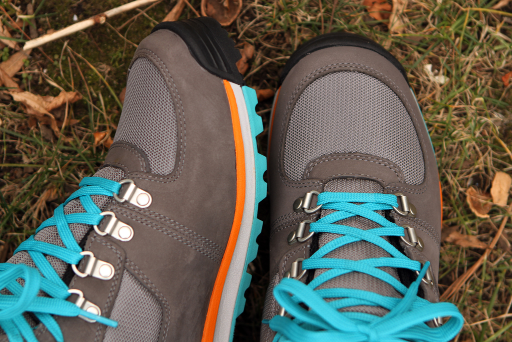 timberland gt scramble grey teal