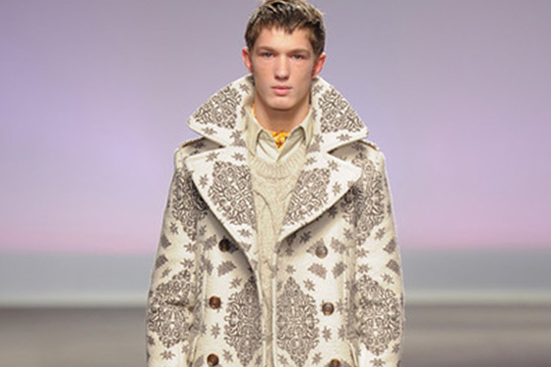 Topman Design 2013 Fall Collection